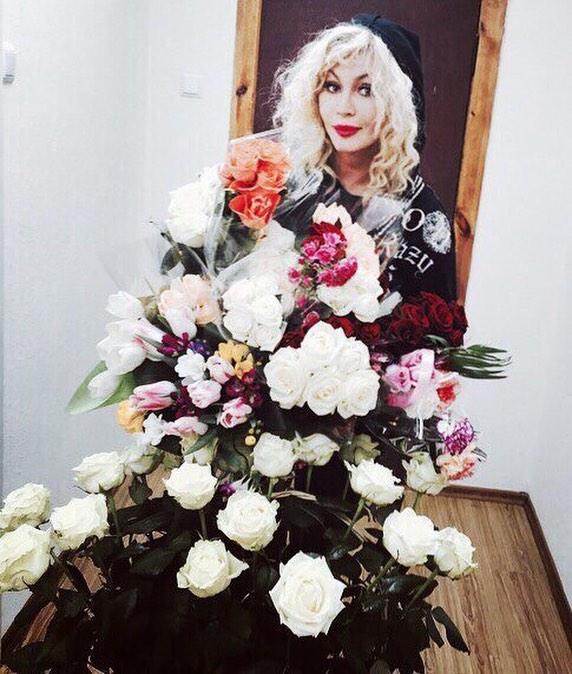 Ирина Билык прокомментировала скандальное выступление в Одессе