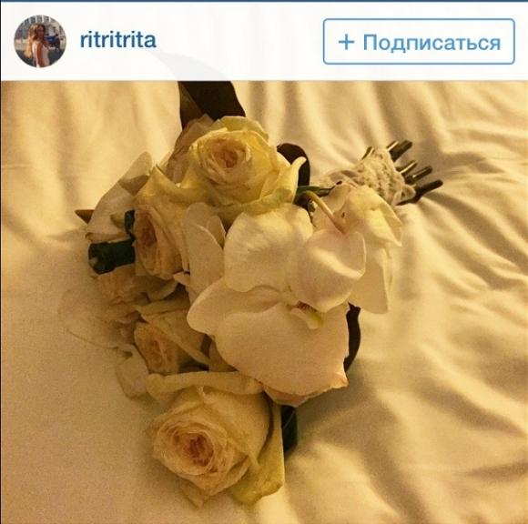 свадьба Евгении Тимошенко