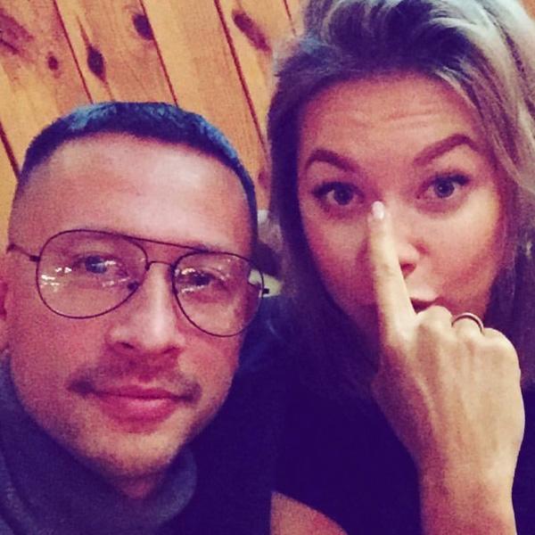 Дмитрий Ступка расстался с невестой и женится на другой девушке
