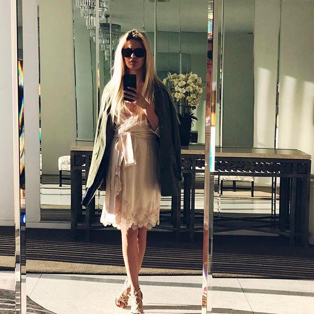 Не долго грустила: Виктория Боня закрутила новый роман после разрыва с миллионером и собирается замуж