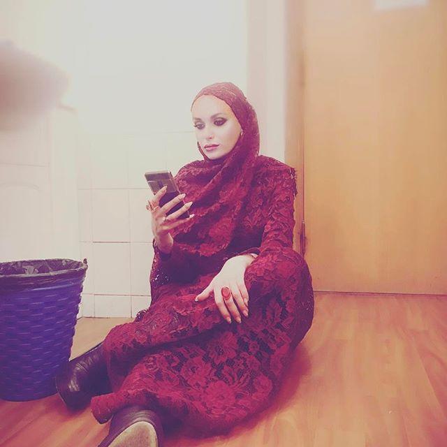 """Церемония """"Viva! Самые красивые-2017"""" в Instagram: подготовка, яркие образы и селфи на красной дорожке"""