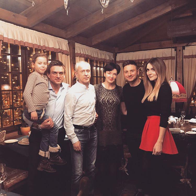 По старой дружбе: Сергей Лазарев поддержал Влада Топалова после его развода