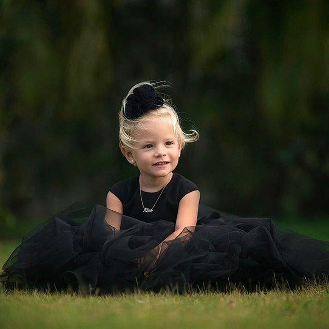 Тимати трогательно поздравил дочь Алису с днем рождения
