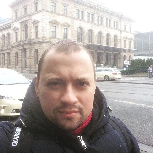 Андрей Гайдулян расстался со своей девушкой после болезни