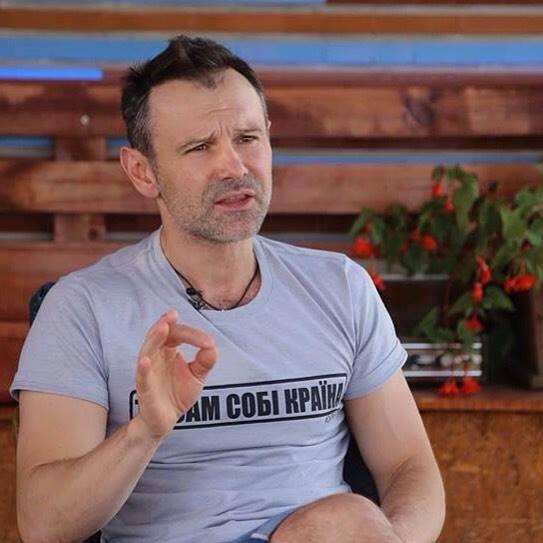 Святослав Вакарчук отказался писать гимн для сборной Украины под Евро 2016