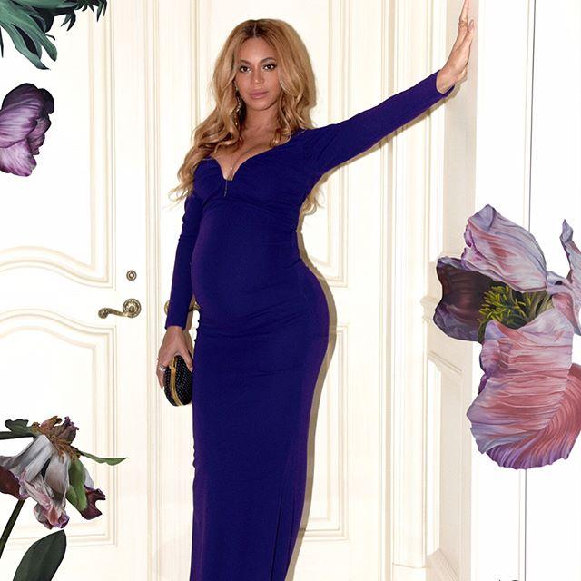 Девять месяцев в нарядах: все беременные луки Бейонсе
