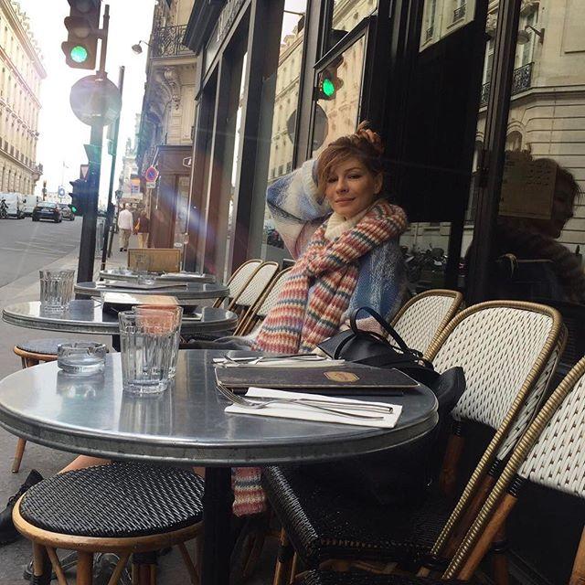 """38-летняя звезда сериала """"Кухня"""" Елена Подкаминская беременна вторым ребенком"""
