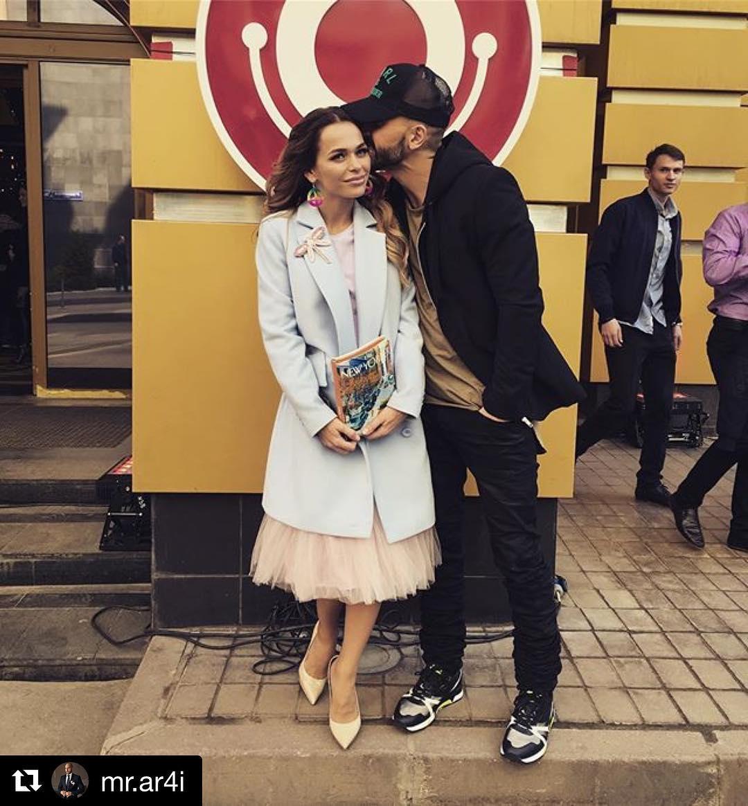 Анна Хилькевич призвала фанатов быть добрее в Инстаграм