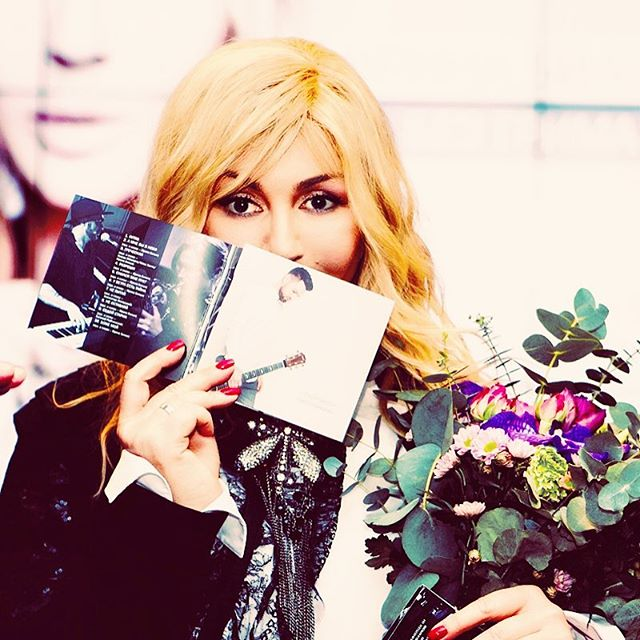 В Одессе отменили концерт Ирины Билык из-за посещений артисткой оккупированного Крыма
