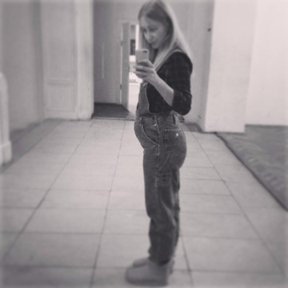 Снежана Егорова дочь Снежаны Егоровой беременна фото