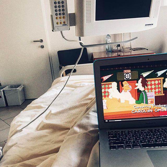 Мария Яремчук напугала поклонников больничным фото после операции