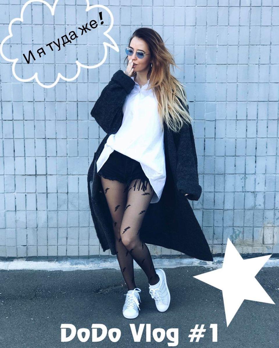 По стопам Насти Каменских: Надя Дорофеева стала блогером