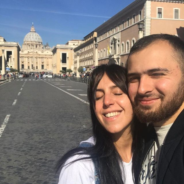 Время для двоих: Джамала засыпала сеть снимками с медового месяца