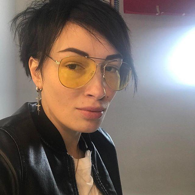 Фото Анастасии Приходько без макияжа вызвало активное обсуждение в сети