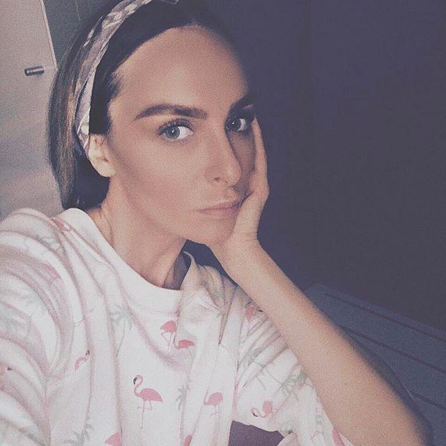 Персона нон грата: ведущей Кате Варнаве запретили въезд в Украину