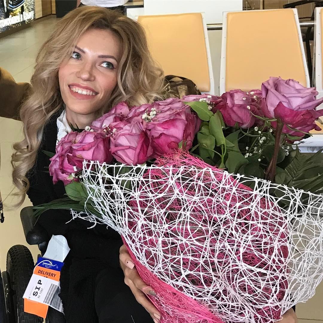 Вторая попытка: Юлия Самойлова готовится к Евровидению-2018 в Португалии