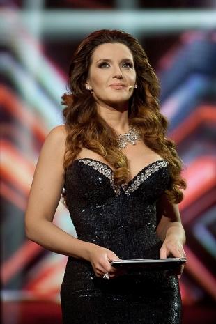 Оксана Марченко фото 2012