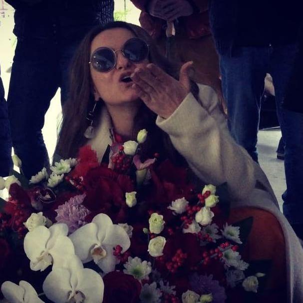 Наталья Могилевская показала своего нового возлюбленного