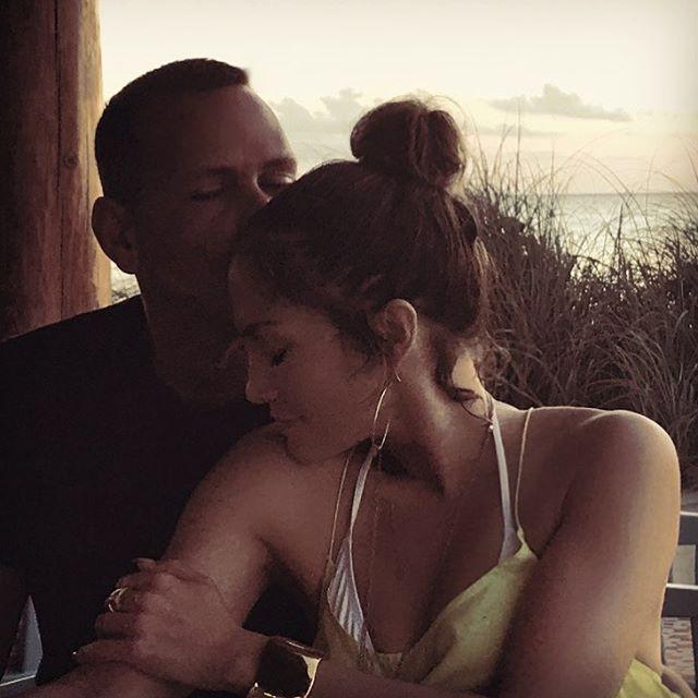 """Алекс Родригес о романе с Дженнифер Лопес: """"Я получил один из наиболее унизительных опытов в своей жизни"""""""