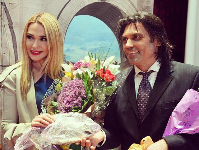 Какая красавица: Ольга Сумская показала старшую дочь Антонину