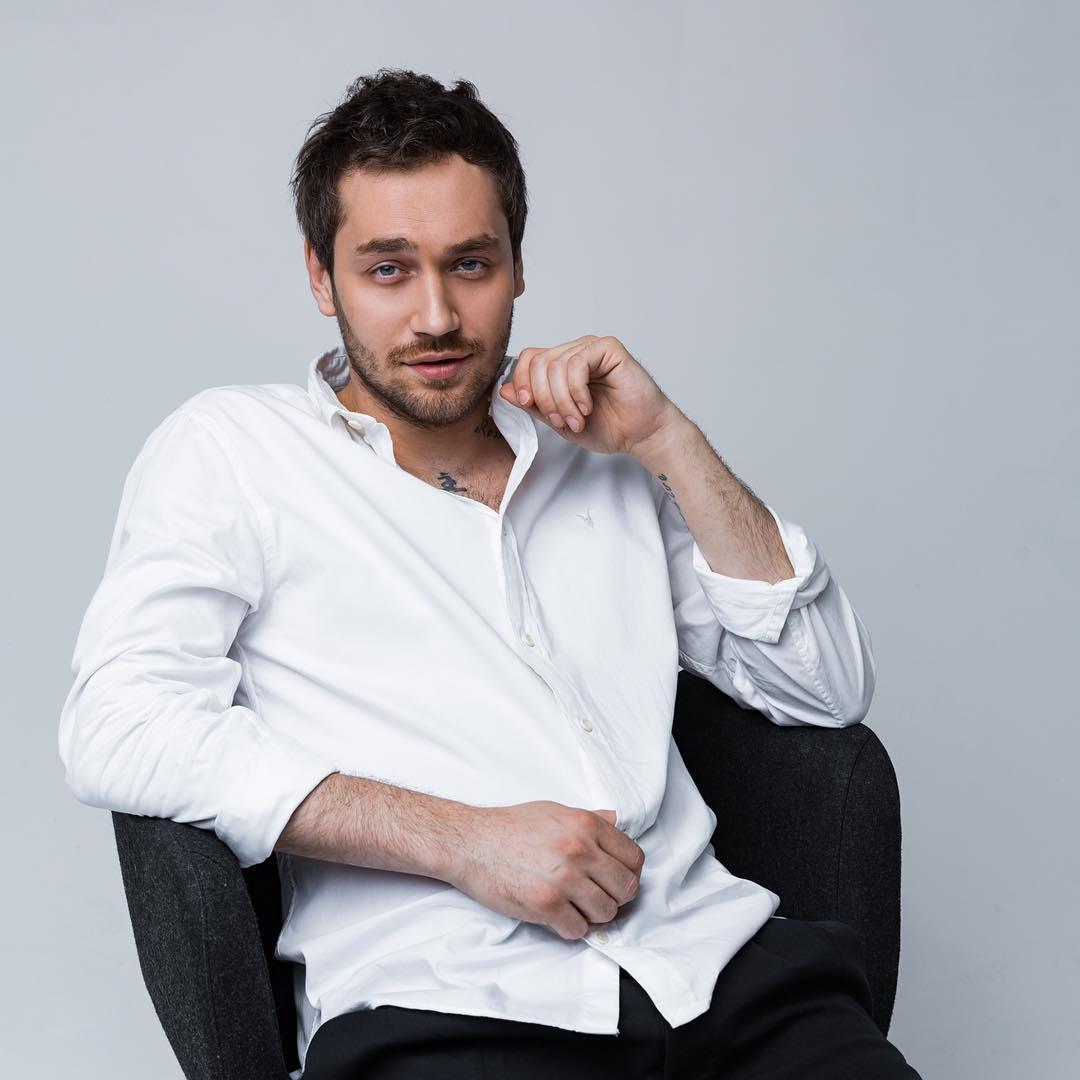 Рожден возвращается на Евровидение в составе жюри