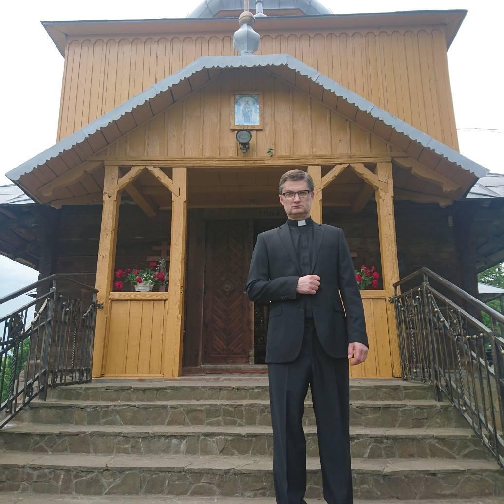 Игорь Кондратюк после Х-фактора подался в священники