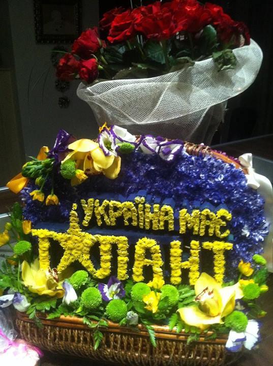 Слава Фролова україна має талант 6 сезон фото 2014