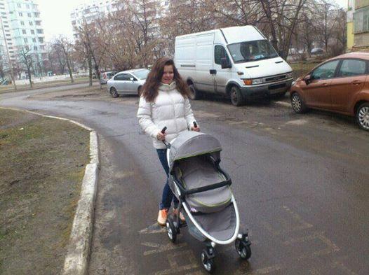 Иван Ганзер жена ребенок дочь фото 2014