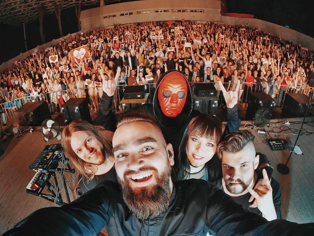 Atlas Weekend-2017: ТОП украинских артистов, которые взорвут сцену фестиваля