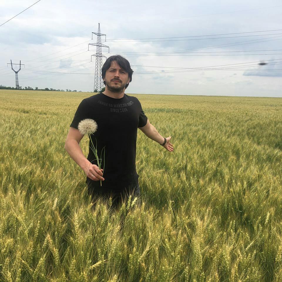 Сергей Притула собрал 25 миллионов гривен для украинской армии