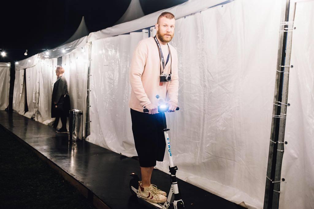 Иван Дорн оторвался на Atlas Weekend в Киеве после сканадального интервью и сорванного концерта