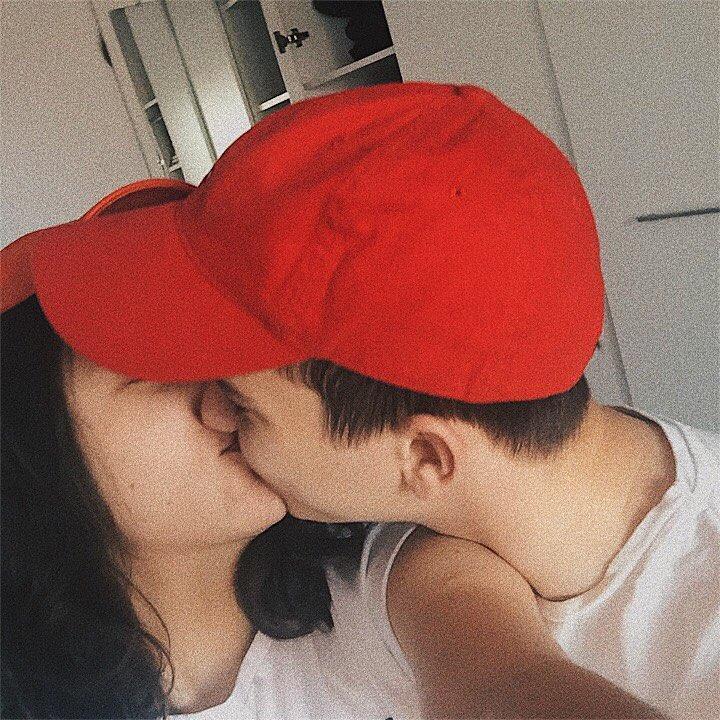 Дочь Тони Матвиенко засыпала сеть нежными фото со своим парнем