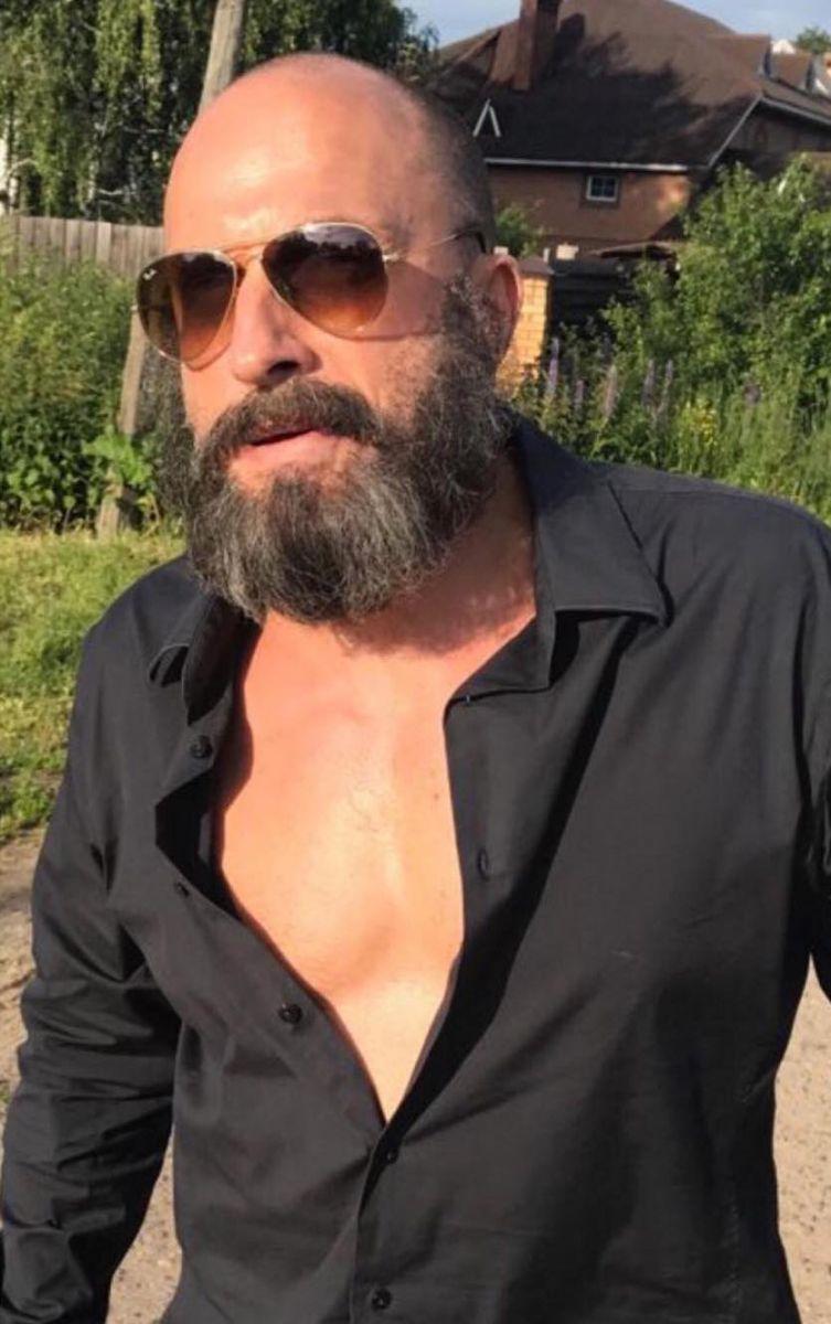 Поклонники не узнали Дмитрия Нагиева с длинной седой бородой