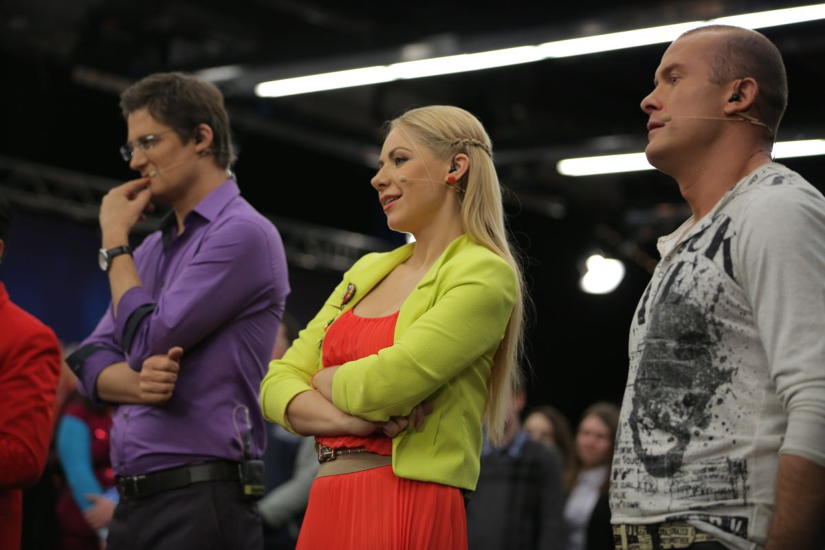 Україна має талант 6 сезон жюри судьи фото