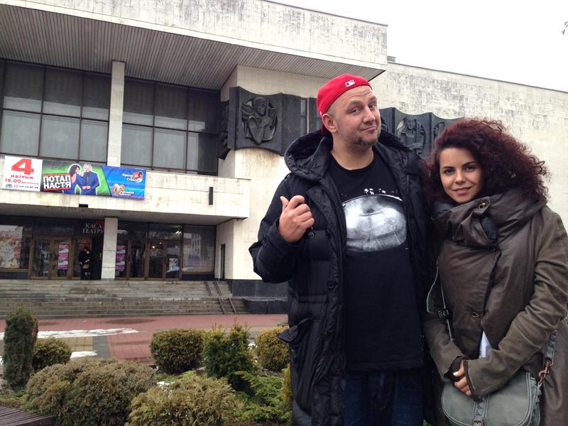 Настя Каменских фото 2013