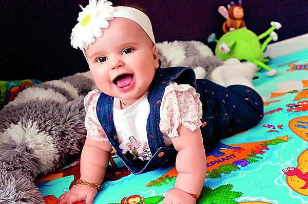 Лилия Ребрик дочь фото