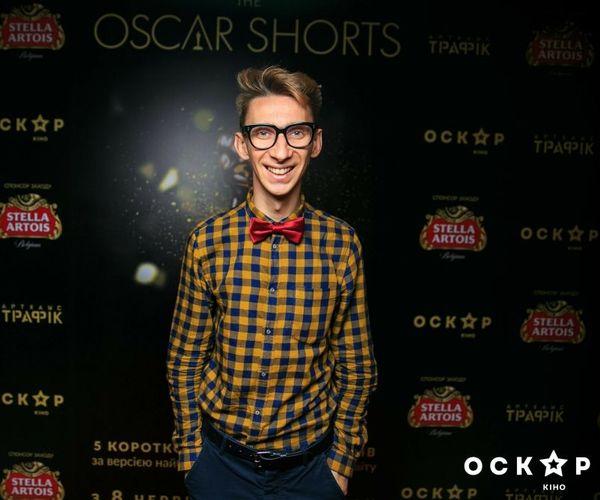 Звезды на премьере оскаровских короткометражек Oscar Shorts