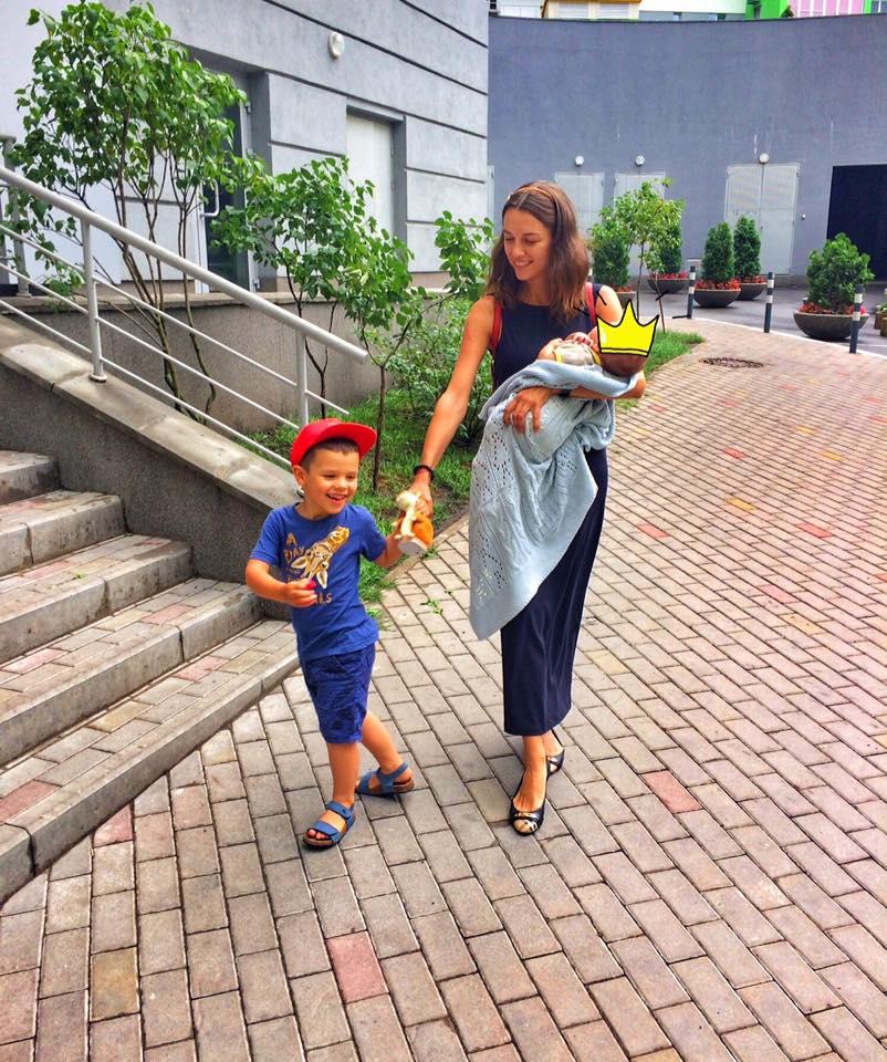 """Григорий Решетник о бессонных ночах из-за сына: """"Жена прикладывает максимум усилий, чтобы я высыпался"""""""