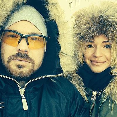 Официально: Алексей Чадов и Агния Дитковските больше не вместе