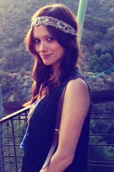 28-летняя возлюбленная Джима Керри покончила с собой после расставания с актером