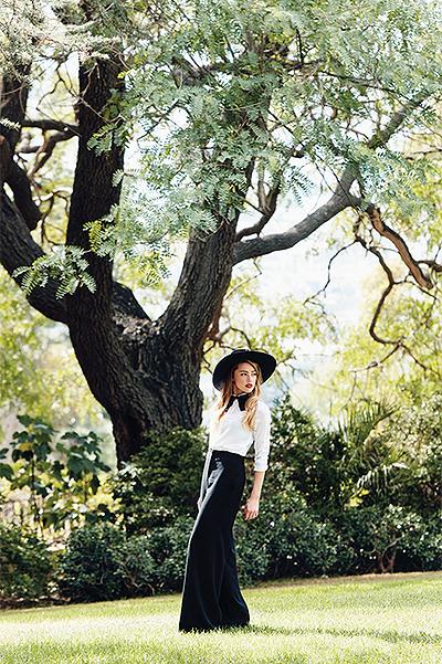 Красотка Эмбер Херд украсила обложку модного глянца