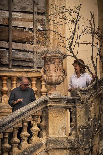 81-летняя Софи Лорен снялась в короткометражном фильме Dolce & Gabbana