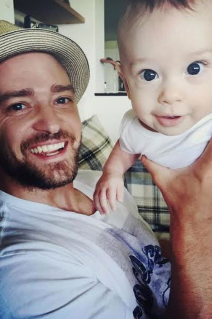 СМИ: Джастин Тимберлейк во второй раз станет отцом