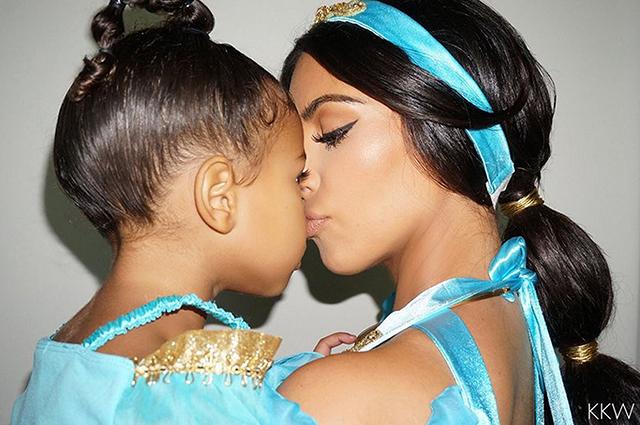 Ким Кардашьян запретили рожать 3-го ребенка