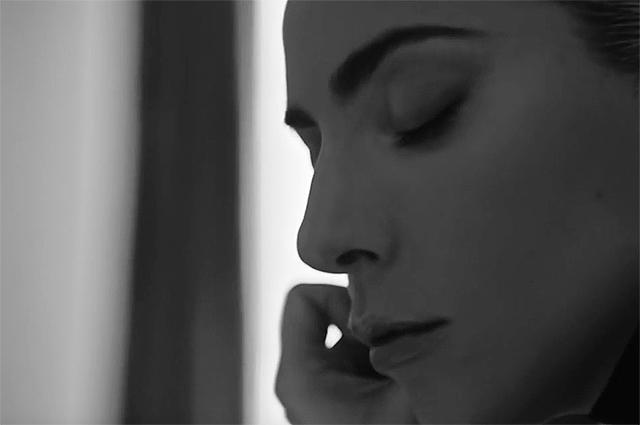 Черный ей к лицу: Леди Гага снялась в элегантной рекламе Tiffany&Co