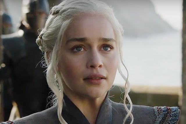 """Война за трон началась: HBO опубликовали захватывающий трейлер седьмого сезона """"Игры престолов"""""""