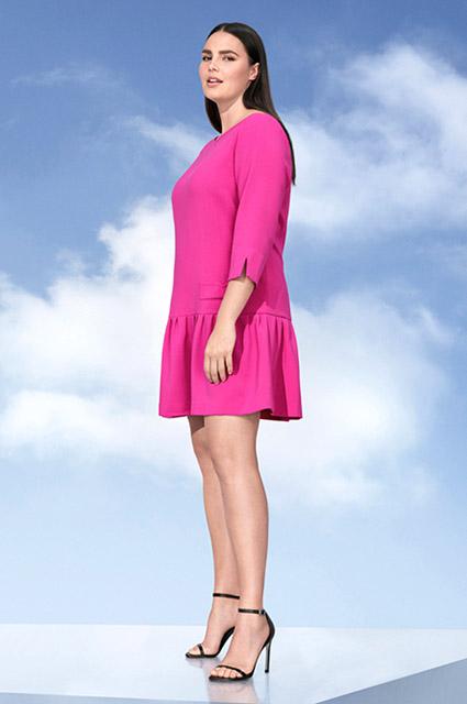 Вот так новость: Виктория Бекхэм создала первую коллекцию для женщин с параметрами plus size