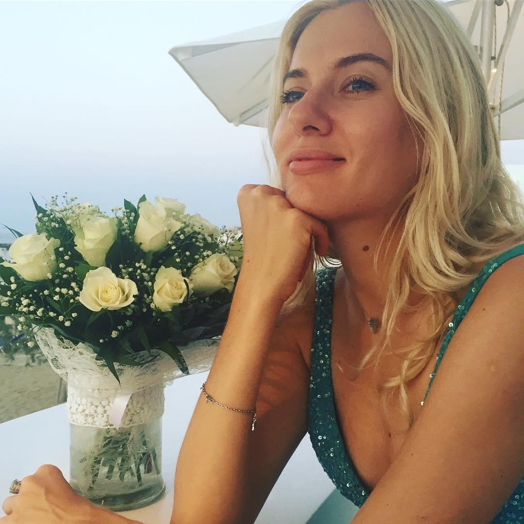 Ольга Горбачева показала, где она проводит отпуск с семьей