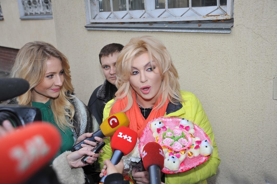 Ирина Билык фото 2013