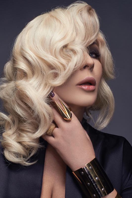 Похудевшая Ирина Билык показала роскошную фигуру в новой фотосессии